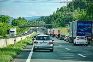 Géolocalisation de véhicules