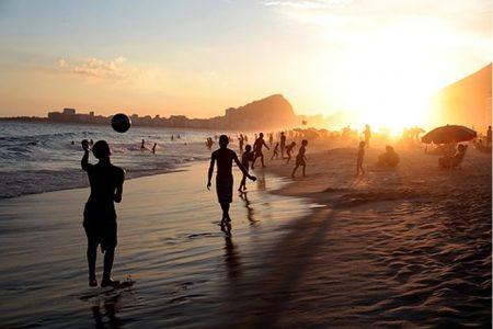 Vivre un moment de détente et mémorable pendant un voyage au Brésil