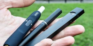 En quoi la cigarette électronique serait-elle plus saine ?