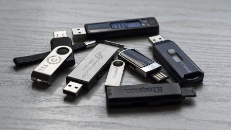 Est-il possible de récupérer des données sur une clé USB défaillante ?