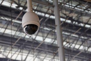 Une caméra de surveillance extérieure, une invention révolutionnaire