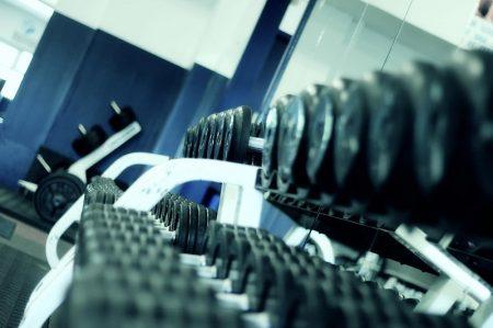 salle de sport à genoble